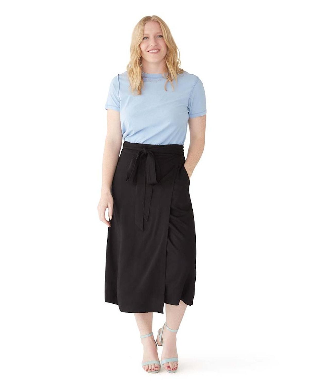 Ban.do Wrap Skirt