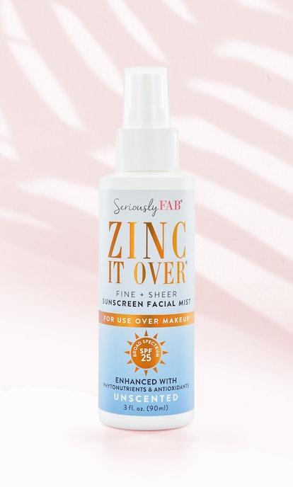 Zinc It Over