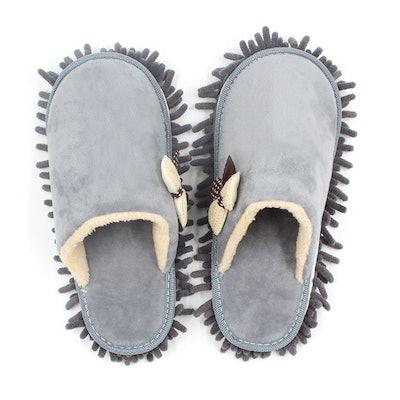 Kisstaker Mop Slippers