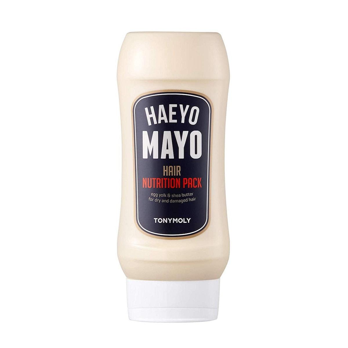 TONYMOLY Mayo Hair Nutrition Pack