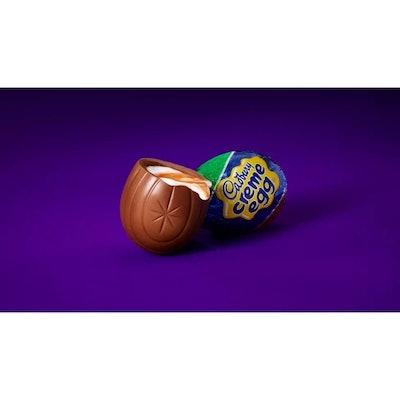 Cadbury Creme Egg 4-Count