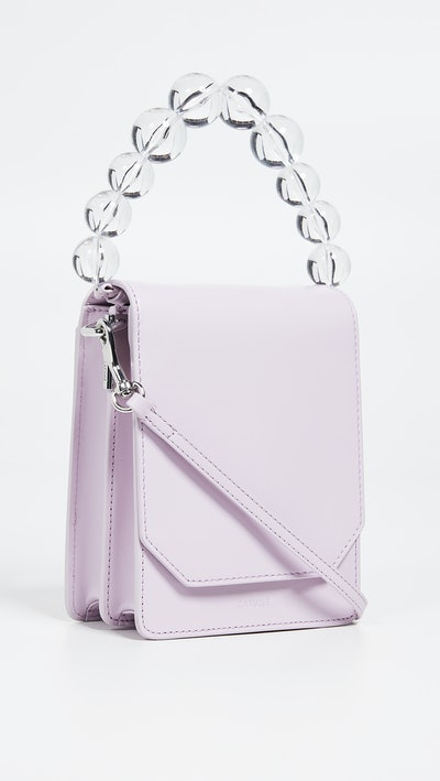 Bellows Crossbody Bag