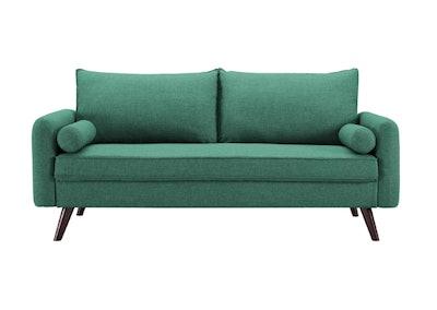 Carmel Mid Century Modern Sofa - Lifestyle Solutions