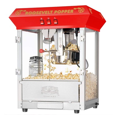 Great Northern Popping Company Roosevelt Countertop Popper