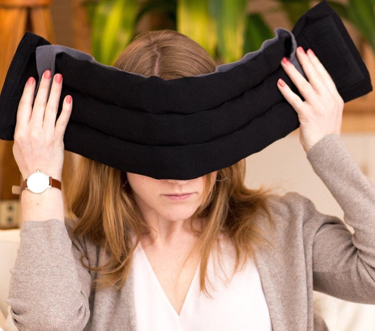 Headache Hat