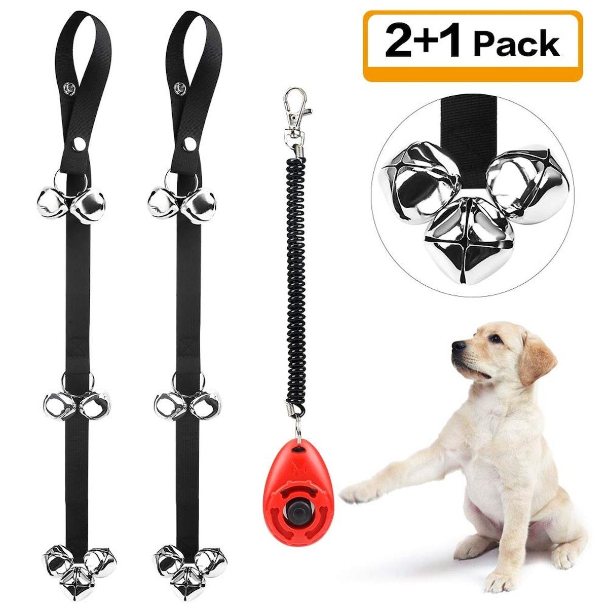 Kytely Dog Doorbells (2 Pack)