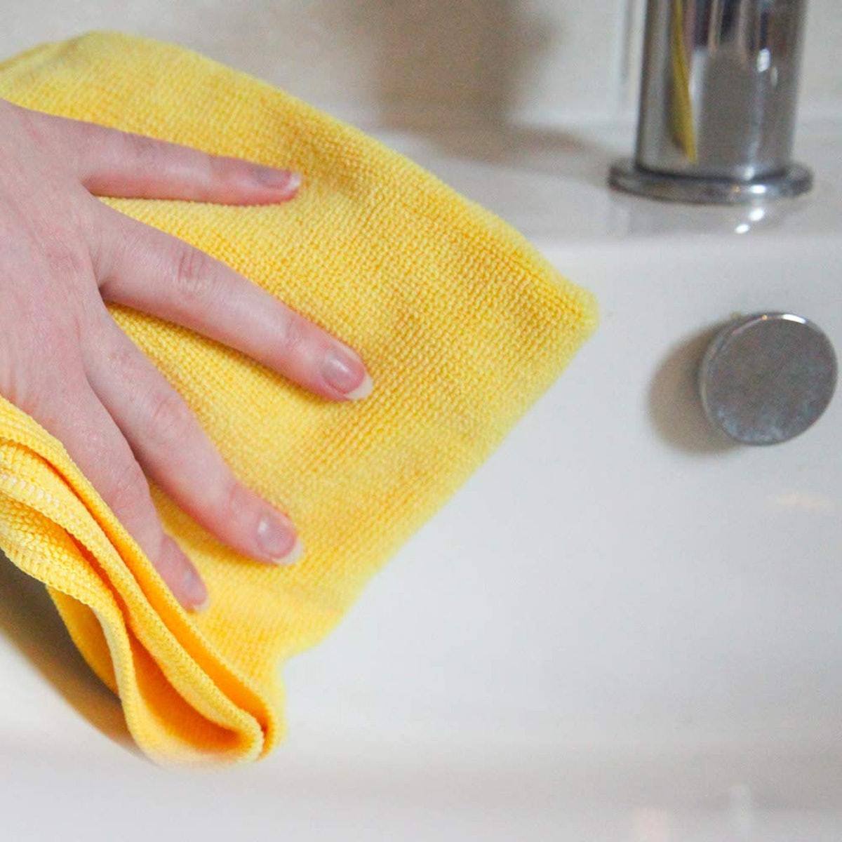 E-Cloth Bathroom Cleaning Pack (Set of 2)
