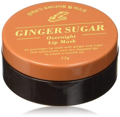 Aritaum Ginger Sugar Overnight Lip Mask