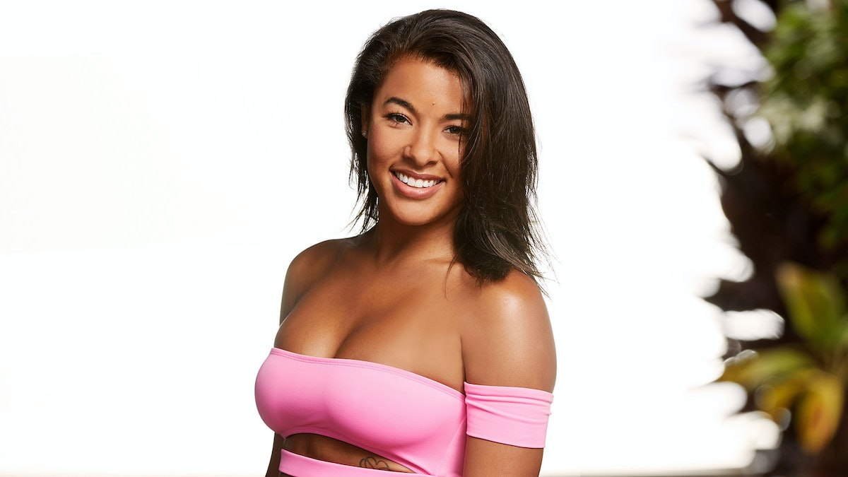 Morgan From 'Temptation Island' Says There's A Lot You Didn't See On The Show