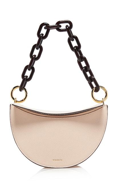 Doris Leather Bag