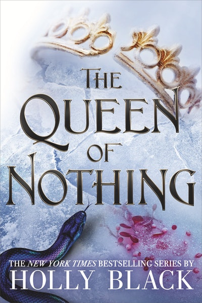'The Queen Of Nothing' by Holly Black