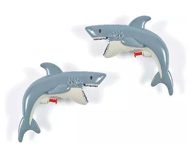 2-Pack Shark Water Squirt Gun