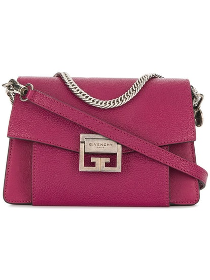 Small GV3 Shoulder Bag