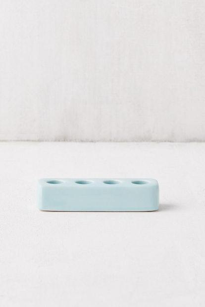 Ceramic Toothbrush Stand