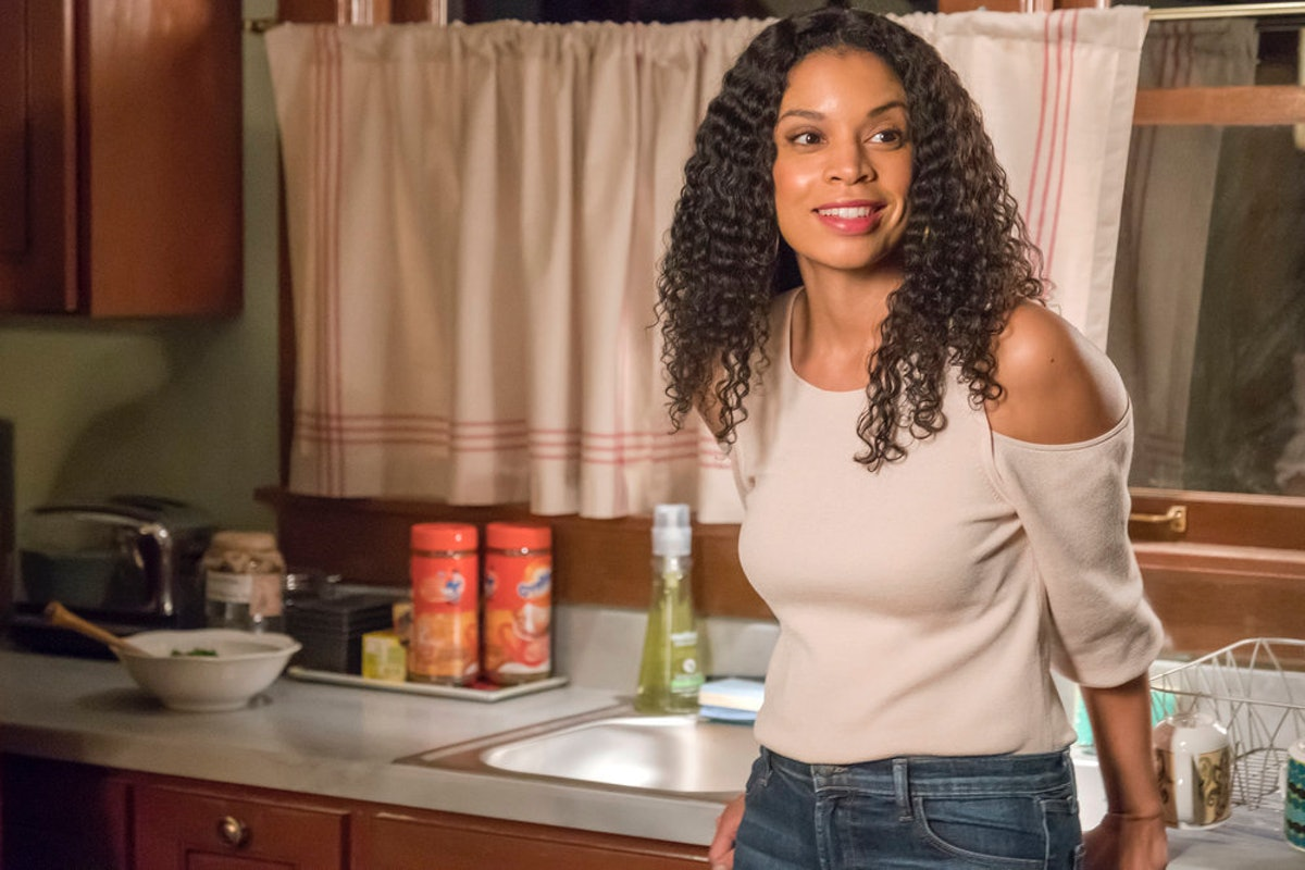 Who Plays Teen Beth On 'This Is Us'? Rachel Naomi Hilson Shows A New Side Of This Strong Pearson Woman