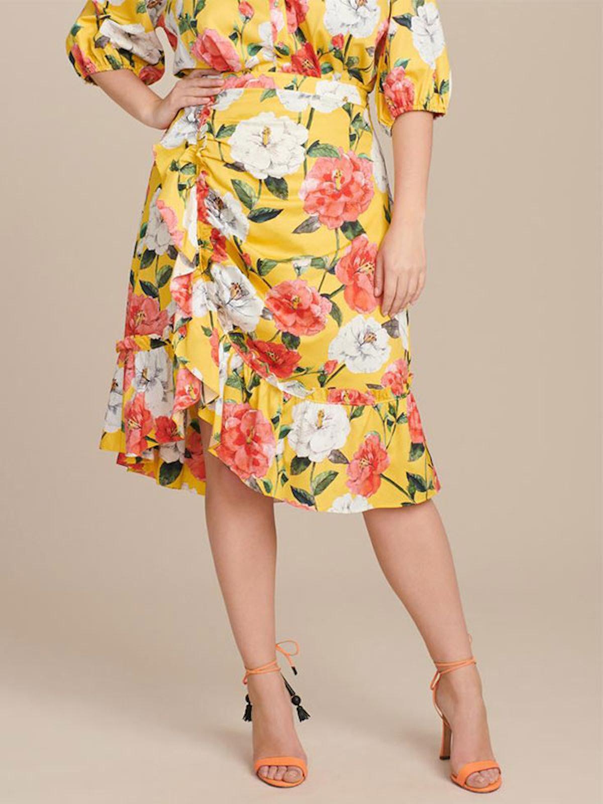 Coraline Skirt