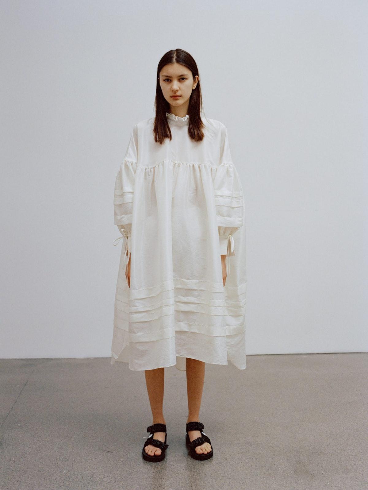 Beate Dress