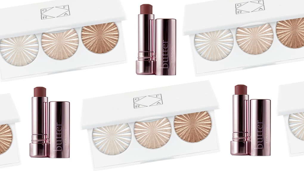e16f4a7e247 Ulta's 21 Days Of Beauty March 26 Sale Has Ofra Highlighters & Butter  London Lippies For Half Off