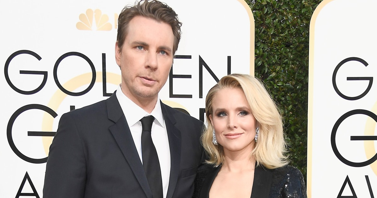 Dax Shepard's Story About Turning Down A Major Role For Kristen Bell Is So Beautiful