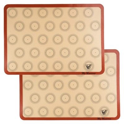 Cook Time Silicone Baking Mat