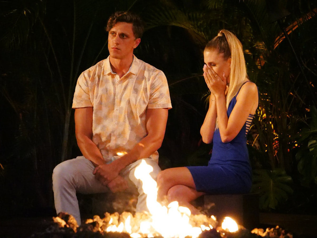Are Kaci & Evan Together After 'Temptation Island'? Their 10-Year Relationship May Be Over