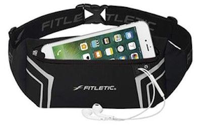 Fitletic Waterproof Running Belt - Blitz