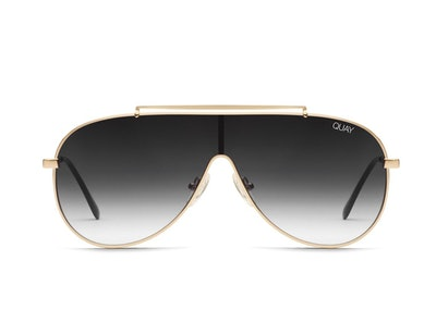 Quay x JLo El Dinero Sunglasses