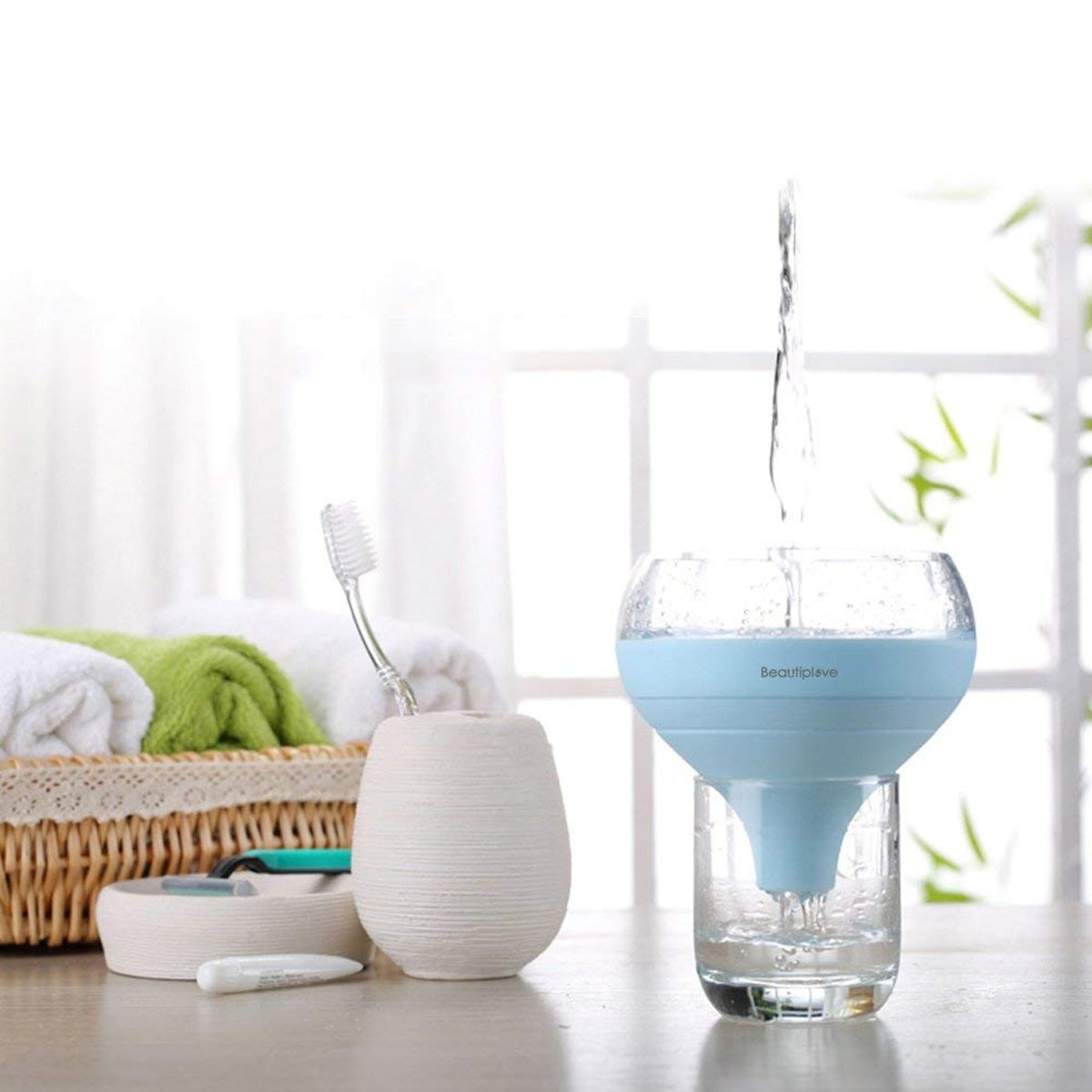 Beautiplove Water Filter