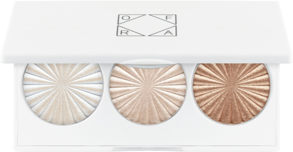 Ofra Cosmetics NikkieTutorials Highlighting Trio