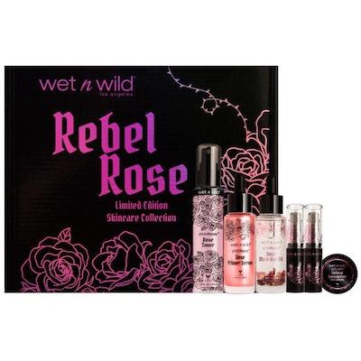 Rebel Rose Skin Care Collection Box