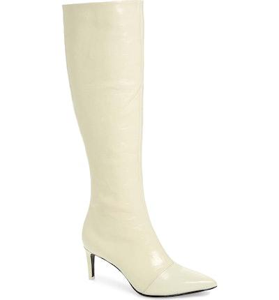 Beha Knee High Boots