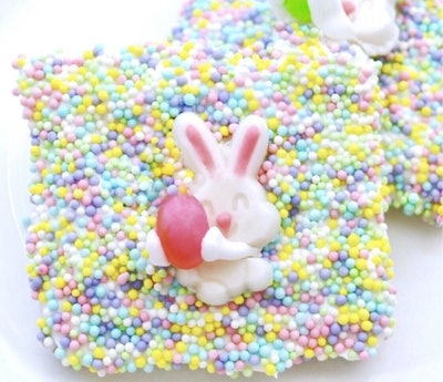 Easter Chocolate Graham Crackers (12-pack)