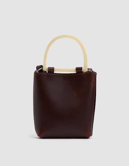 Quarter Yuliana Tote Bag