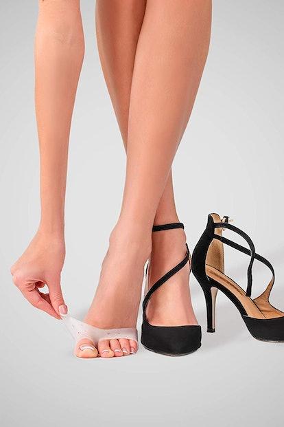 BRISON Foot Pads