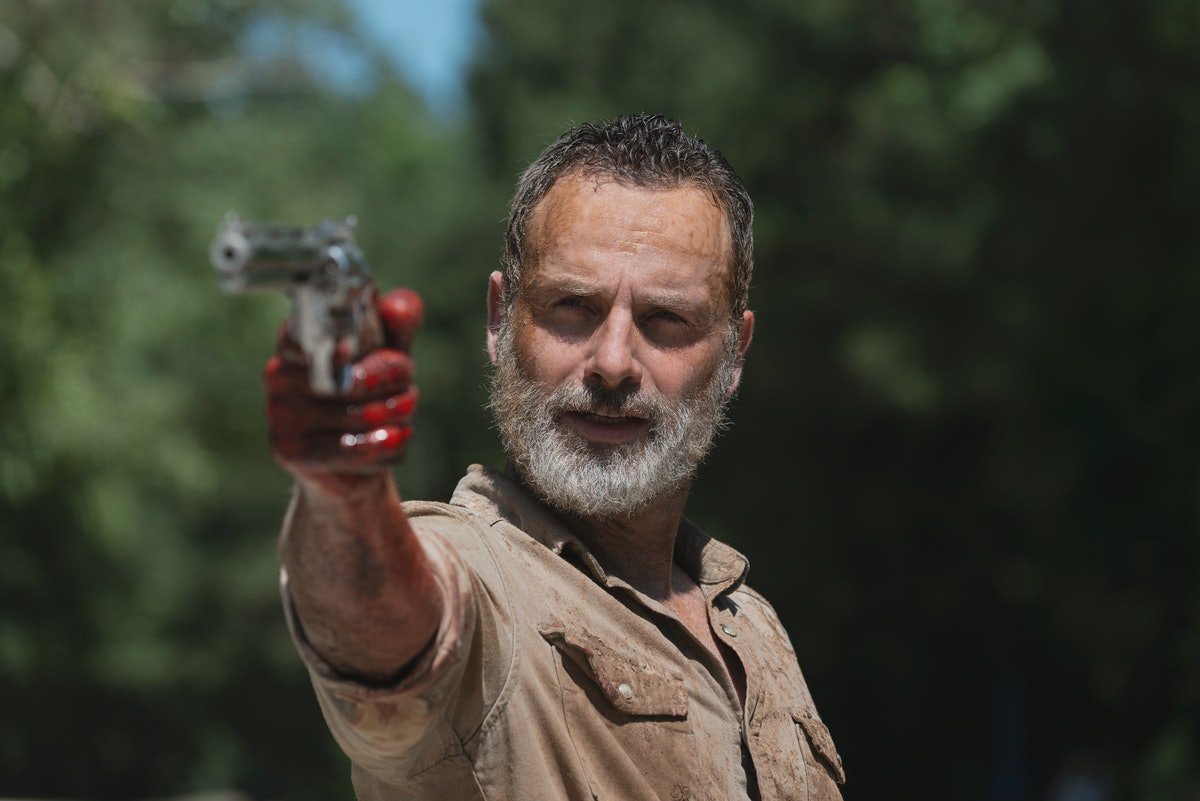 Will Rick Return In 'The Walking Dead' Season 9? This Comic Book-Based Fan Theory Makes Perfect Sense