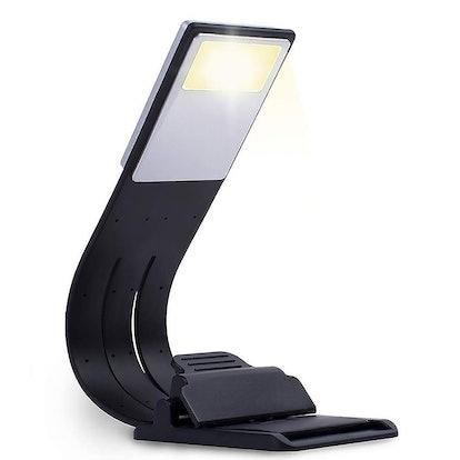 LuminoLite Bookmark Reading Light