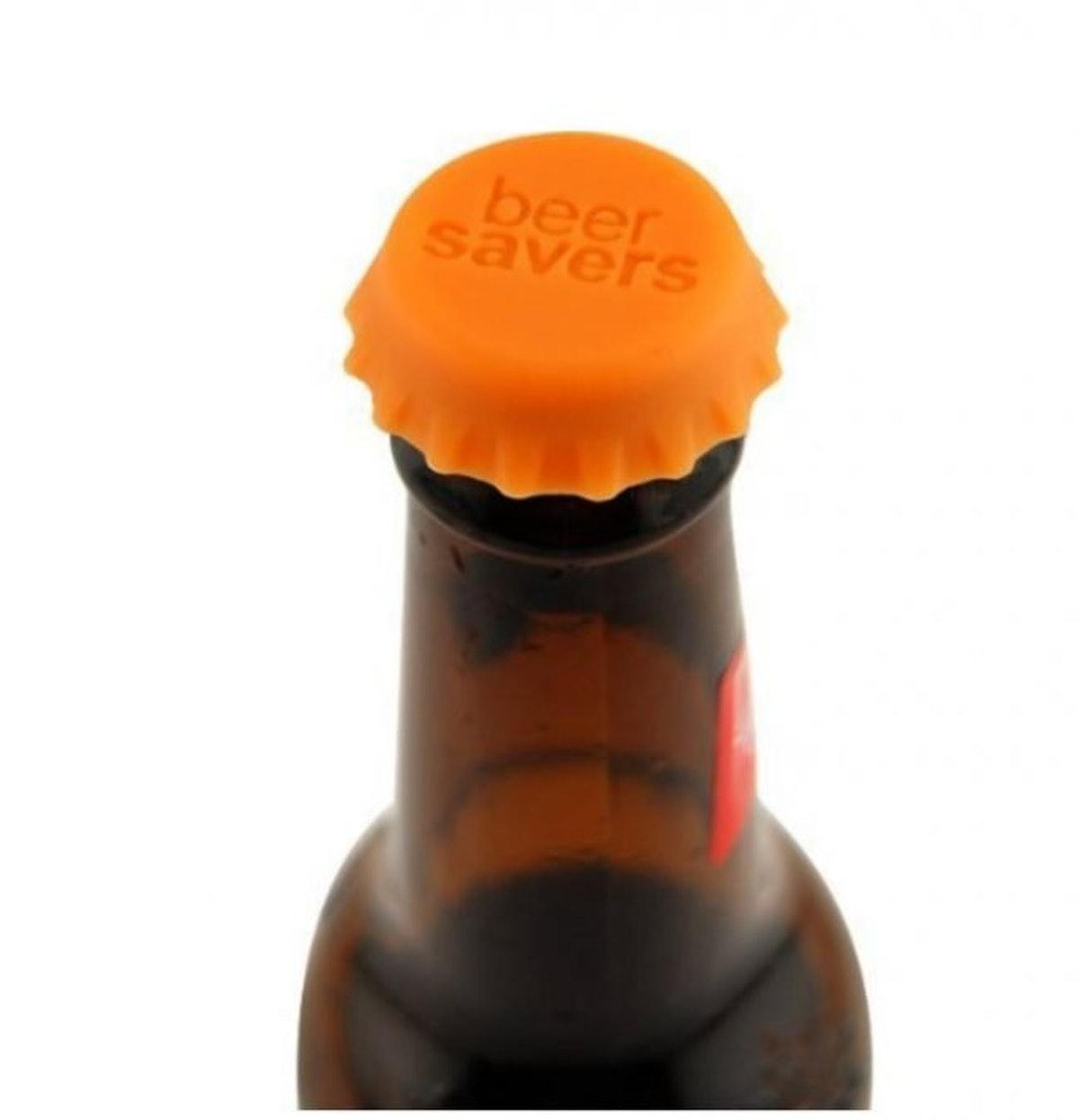 Beers Savers (6 Pack)