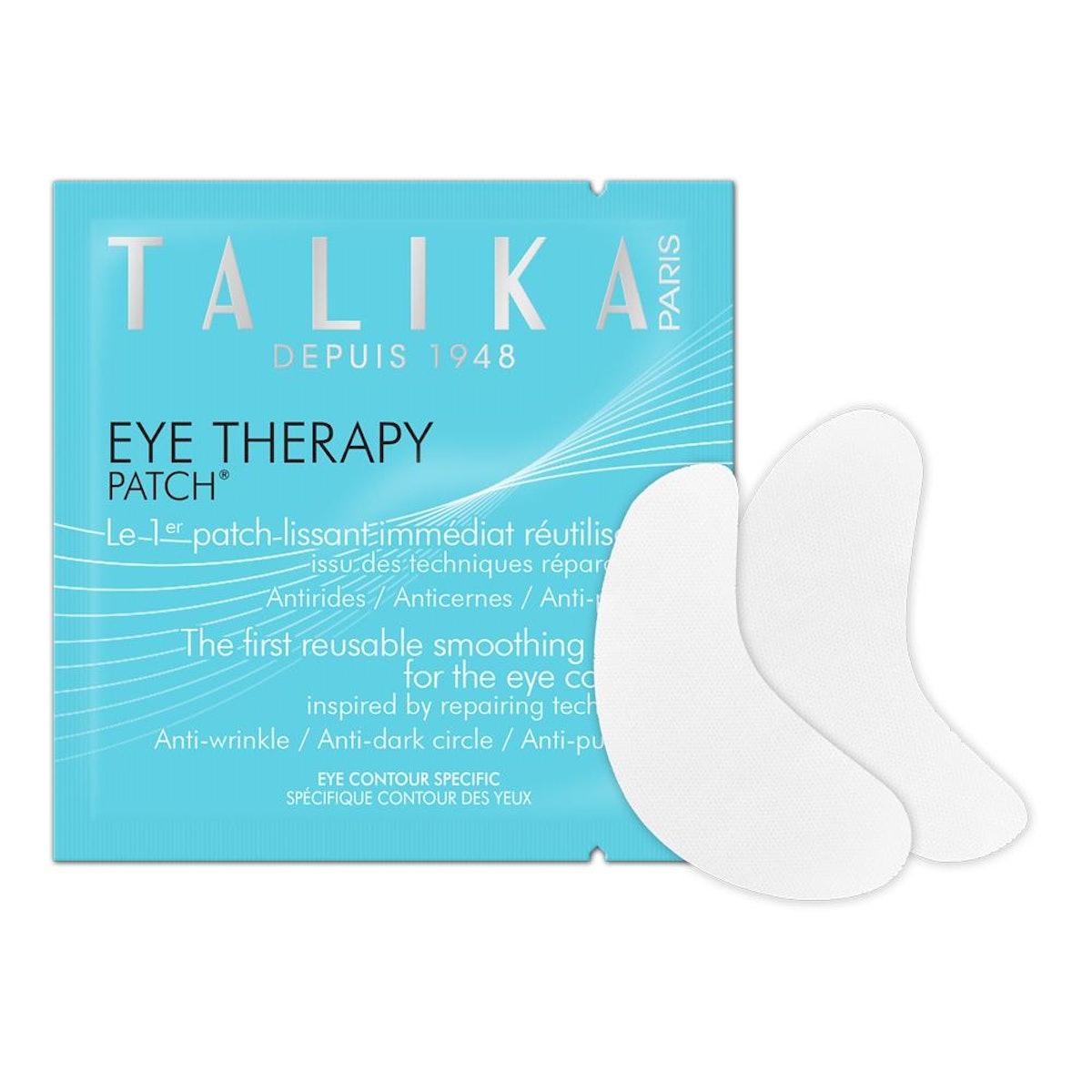 Talika Eye Therapy Patch 6-ct