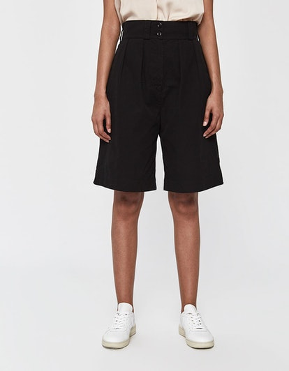 High-Wasited Shorts