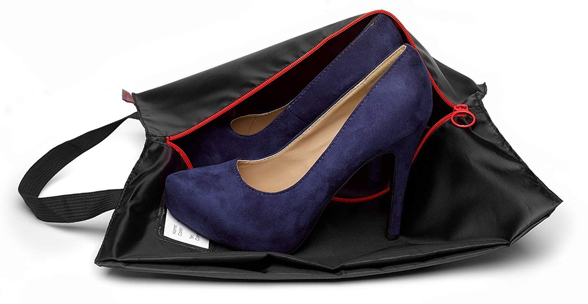 Tuff Guy Travel Shoe Bags