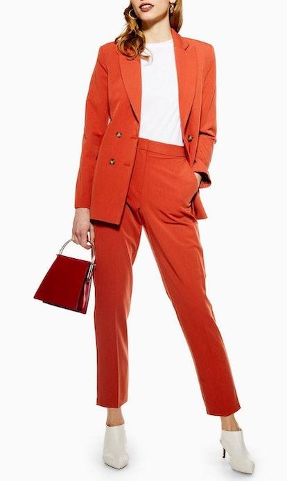 Rust Suit