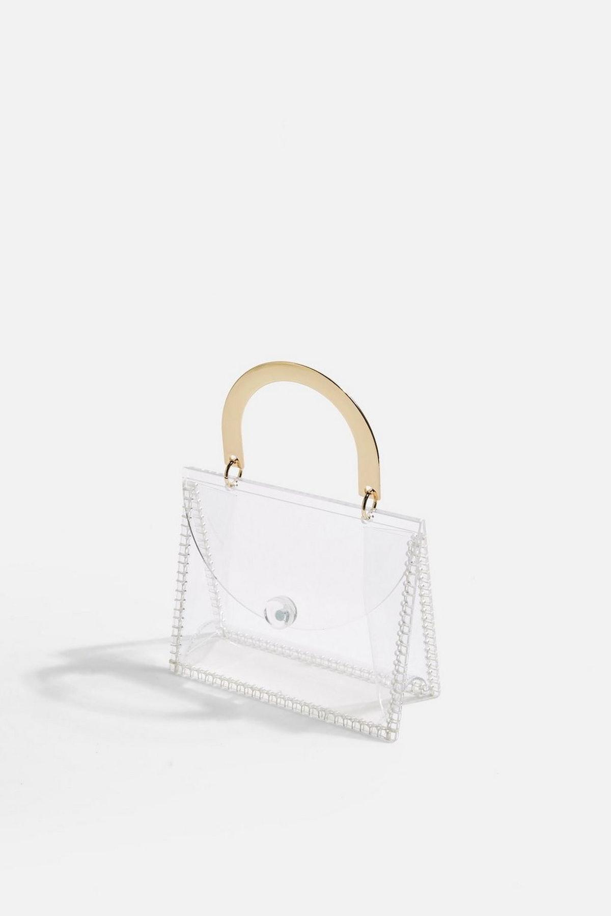Glow Acrylic Mini Grab Bag