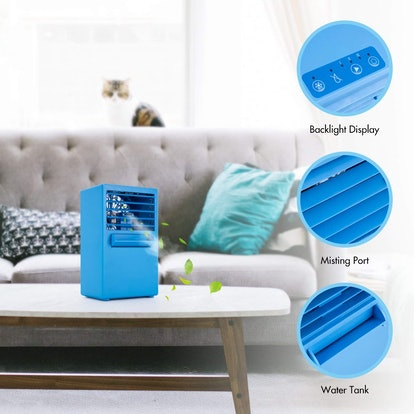 MiToo Personal Air Conditioner