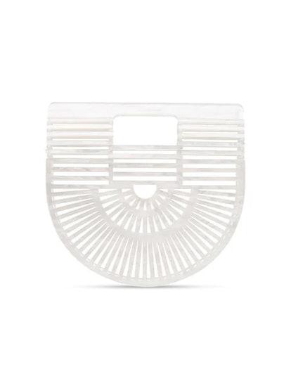 White Ark Small Acrylic Bag