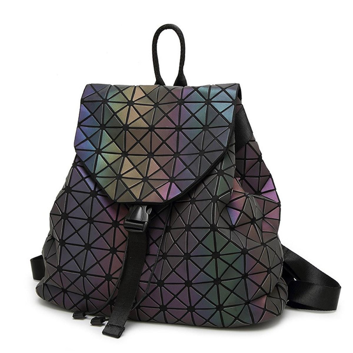 DIOMO Giometric Lingge Backpack