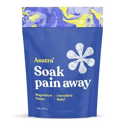 Asutra Soak Pain Away
