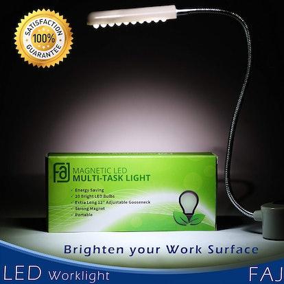 FAJ Magnetic LED Multi-Task Light