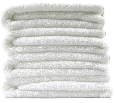 Polyte Quick Dry Microfiber Bath Towel (4-Pack)