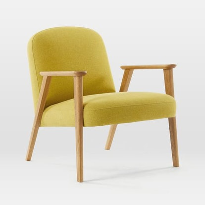 Janie Show Wood Chair