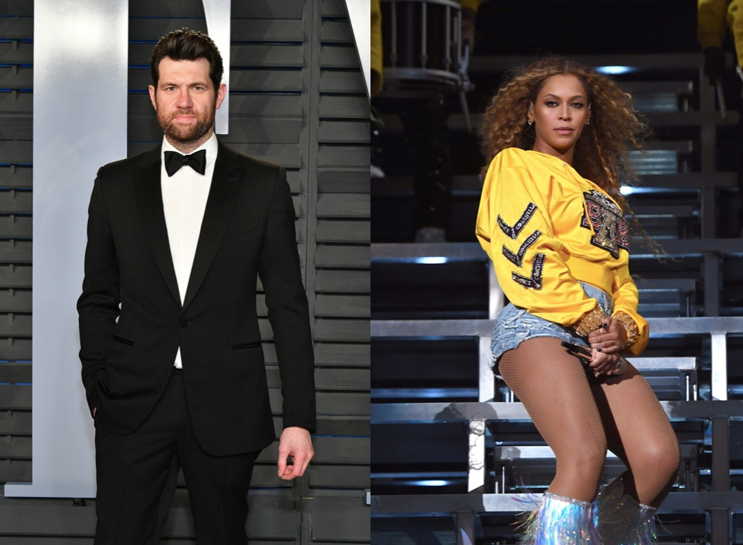 Beyonce's Performance In The Live Action 'Lion King' Made Co-Star Billy Eichner Cry, So Get Ready For Tears'Lion King' Star Billy Eichner Teased Beyoncé's Moving Performance In The Live Action Reboot - 웹